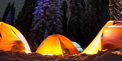 6 handige kampeertips voor beginners